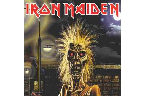 CD Iron Maiden : Iron Maden Hudba