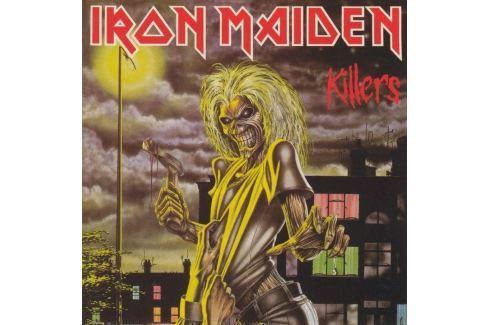 CD Iron Maiden : Killers Hudba