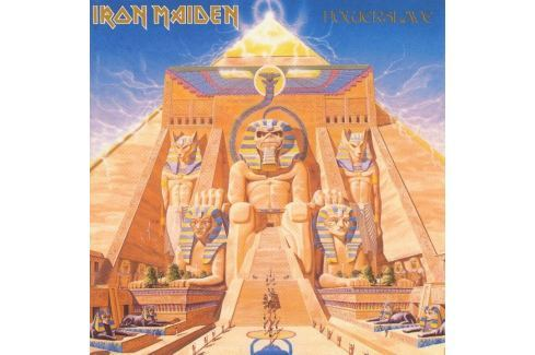 CD Iron Maiden : Powerslave Hudba