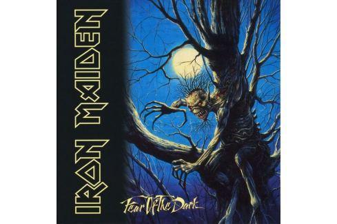 CD Iron Maiden : Fear Of The Dark Hudba
