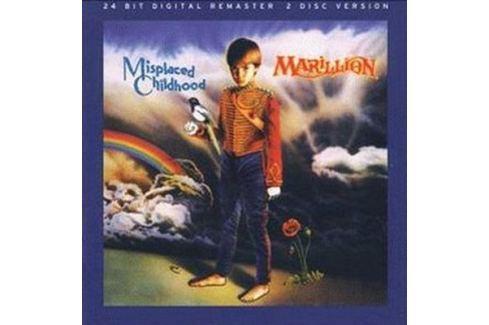 CD Marillion : Misplaced Childhood (2) Hudba