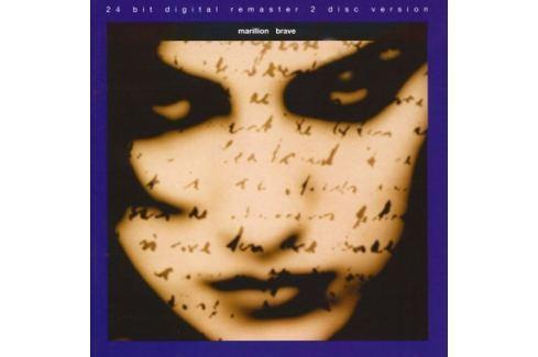 CD Marillion : Brave (2) Hudba