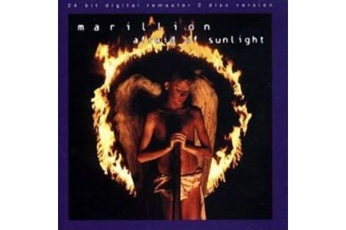 CD Marillion : Afraid Of Sunlight (2) Hudba