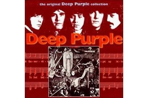 CD Deep Purple : Deep Purple Hudba