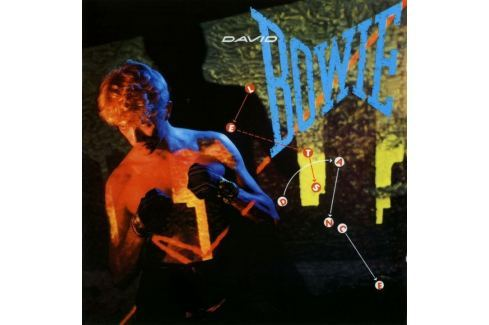 CD David Bowie : Let's Dance Hudba