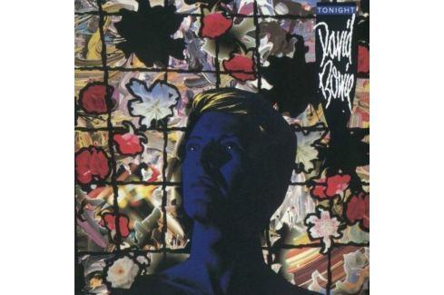 CD David Bowie : Tonight Hudba