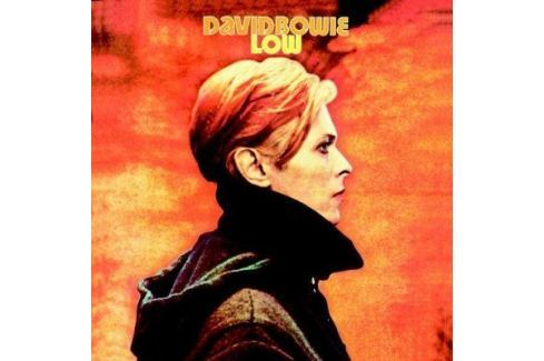 CD David Bowie : Low Hudba