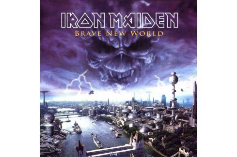 CD Iron Maiden : Brave New World Hudba