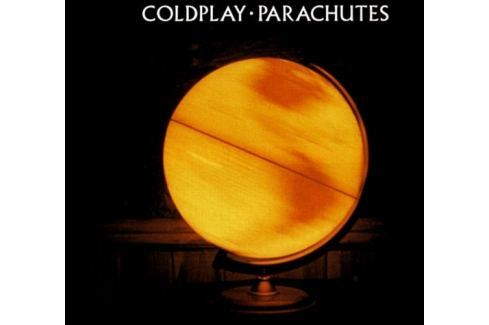 CD Coldplay : Parachutes Hudba