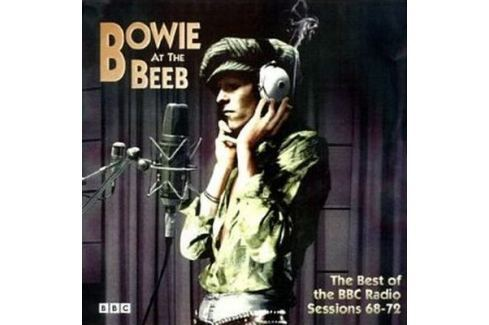 CD David Bowie : Bowie At The Beeb Hudba