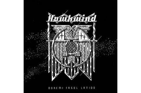 CD Hawkwind : Doremi Fasol Latido Hudba