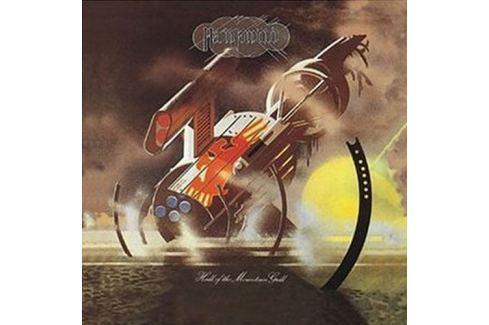 CD Hawkwind : Hall Of The Mountain Grill Hudba