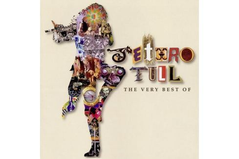 CD Jethro Tull : The Very Best Of Hudba