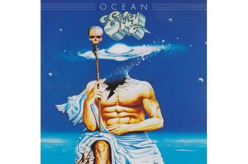 CD Eloy : Ocean Hudba