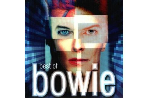 CD David Bowie : Best Of Bowie (2) Hudba