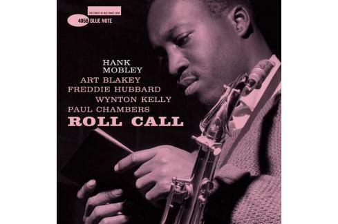 CD Hank Mobley : Roll Call Hudba