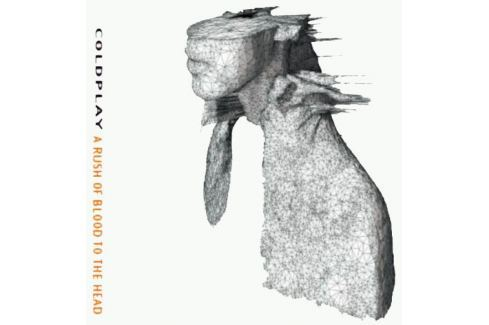 Coldplay : A Rush Of Blood To The Head LP Hudba