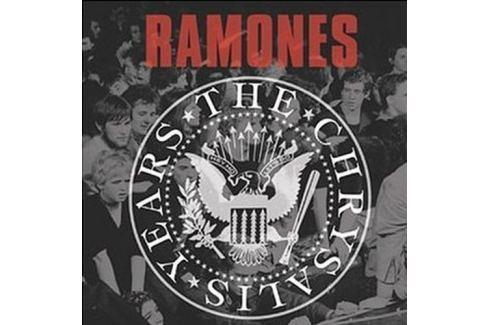 CD Ramones : The Chrysalis Years Hudba