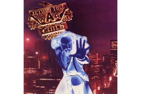 CD Jethro Tull : Warchild Hudba