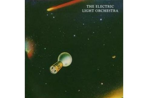 CD E.L.O. : Electric Light Orchestra II Hudba