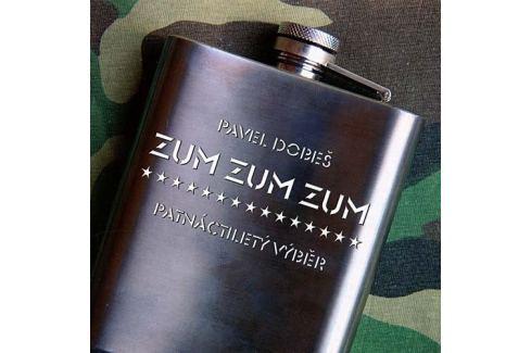 CD Pavel Dobeš : Zum Zum Zum Hudba