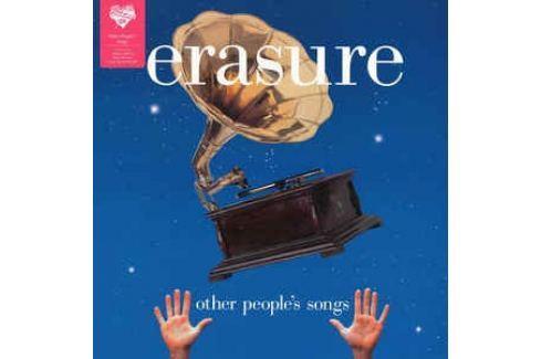Erasure : Other People's Songs LP Hudba