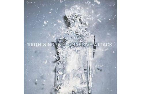 CD Massive Attack : 100th Window Hudba