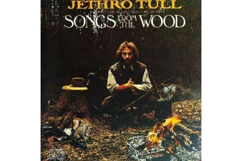 CD Jethro Tull : Songs From The Wood Hudba
