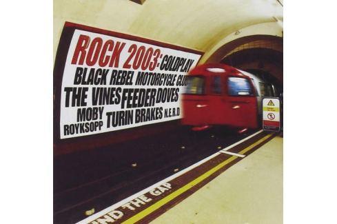 CD Rock Album 2003 Hudba