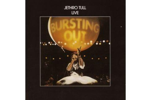 CD Jethro Tull : Live - Bursting Out Hudba