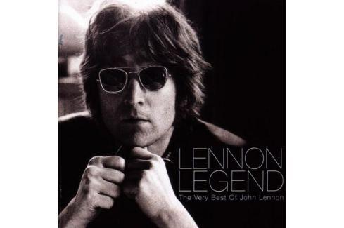 CD John Lennon - Legend - The Very Best Of John Lennon Hudba