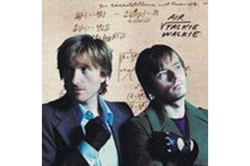 CD Air : Talkie Walkie Hudba