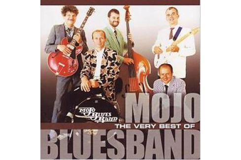 CD Mojo Blues Band : Sound Of Austria Hudba