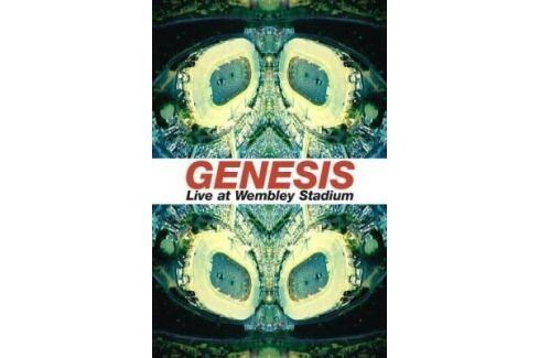 Genesis : Live at Wembley Stadium Filmy