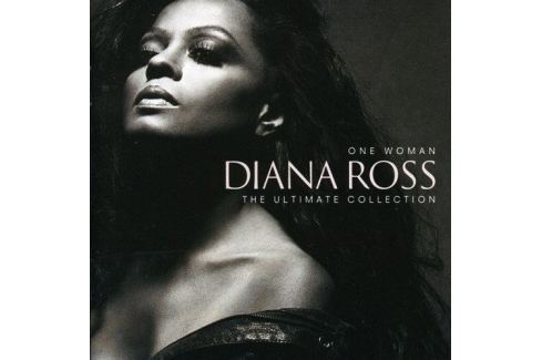 CD Diana Ross : One Woman (Ultimate Collection) Hudba