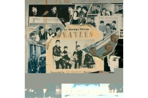Beatles : Anthology 1 LP Hudba