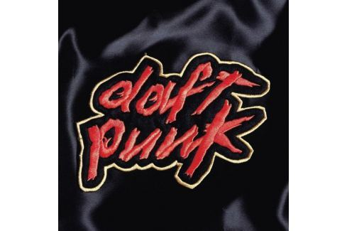 Daft Punk : Homework  2LP Hudba