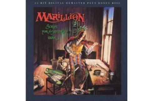 CD Marillion : Script For A Jester's Tear (2) Hudba