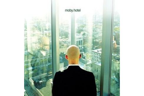 CD Moby : Hotel Hudba