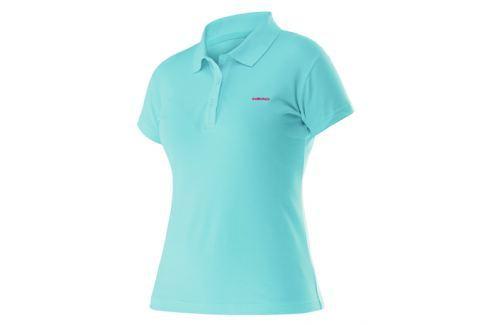 Head Dámské tričko  W Transition Mary Polo, XS Oblečení