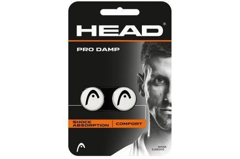 Head Vibrastop  Dampener Pro White (2 ks) Doplňky pro hráče