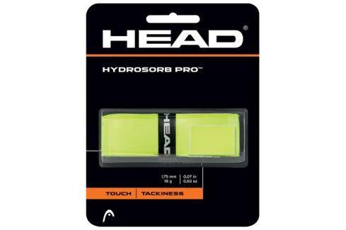 Head Základní omotávka  HydroSorb Pro Yellow Squashové doplňky