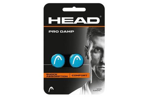 Head Vibrastop  Pro Damp, žlutá Doplňky pro hráče