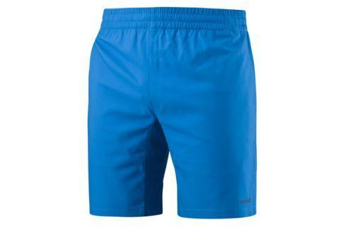 Head Dětské šortky  Club Bermuda Blue, 140 cm Oblečení