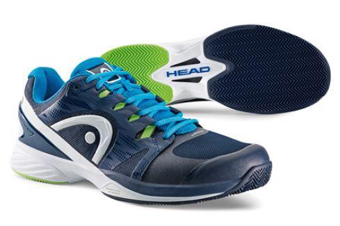 Head Pánská tenisová obuv  Nitro Pro Clay, EUR 40.5 = 26.0 cm (HEAD Men) Pánská