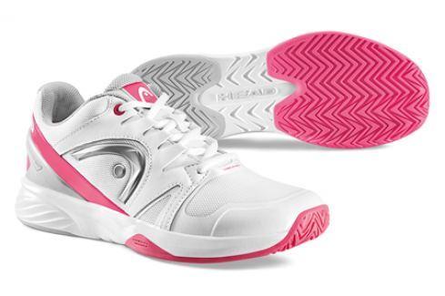 Head Dámská tenisová obuv  Nitro Team, EUR 40.5 = 26.0 cm (HEAD Women) Katalog produtků