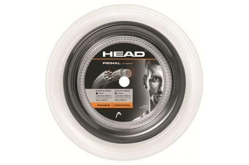 Head Tenisový výplet  Primal (200 m), 1,30 mm Doplňky pro hráče
