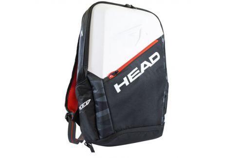 Head Batoh na rakety  Djokovic Backpack 2018 Squashové tašky