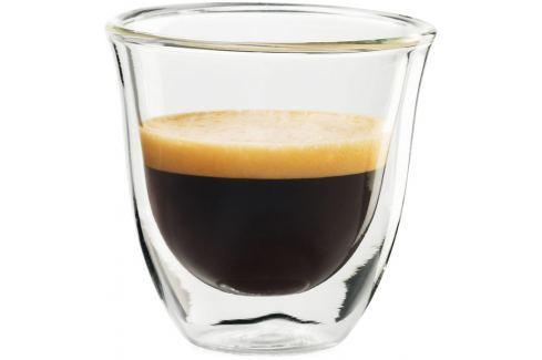 De Longhi Sklenice Espresso DELONGHI Produkty