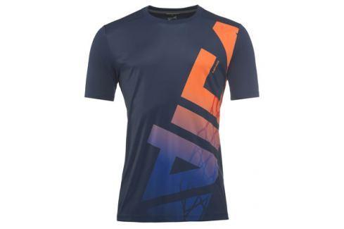 Head Pánské tričko  Radical Navy, M Oblečení